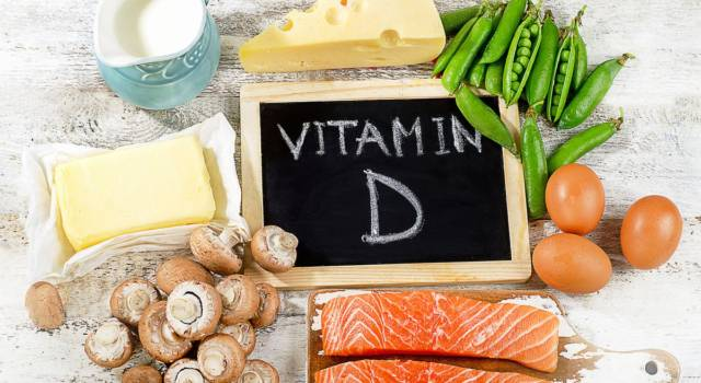 Vitamin D: are supplements really good?