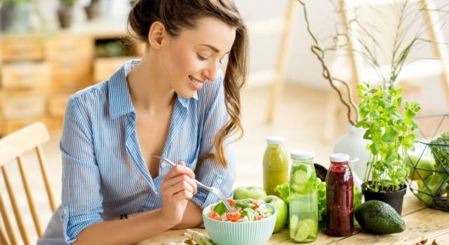 Ever heard of the volumetric diet? Here is how it works and what are the contraindications