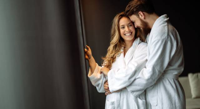 Valentine's Day at the spa: 5 destinations for a romantic weekend