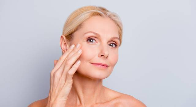 All the rules to prevent wrinkles in a natural way