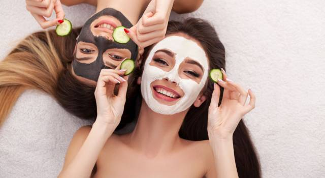 Face masks for winter: 3 natural DIY recipes