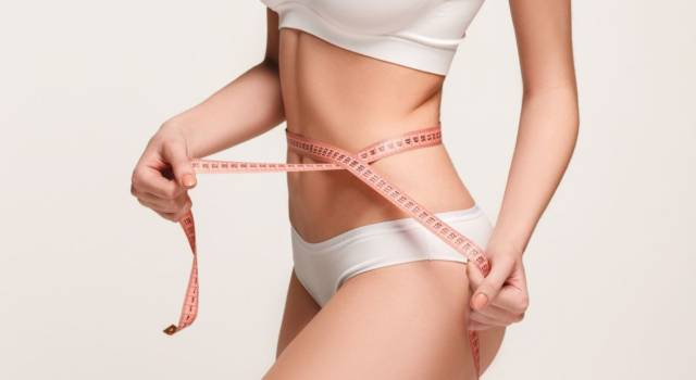 Flat stomach diet: how to get rid of it once and for all!