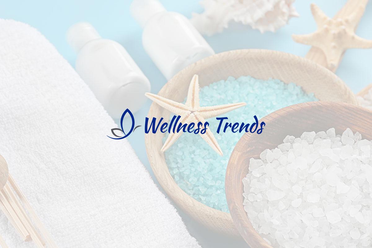 Combing in the rain