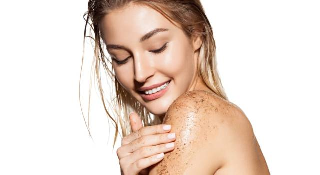 DIY body scrub: 5 natural recipes to do it at home
