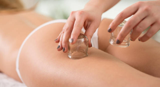 What if the anti-cellulite cup becomes your favorite beauty tool?