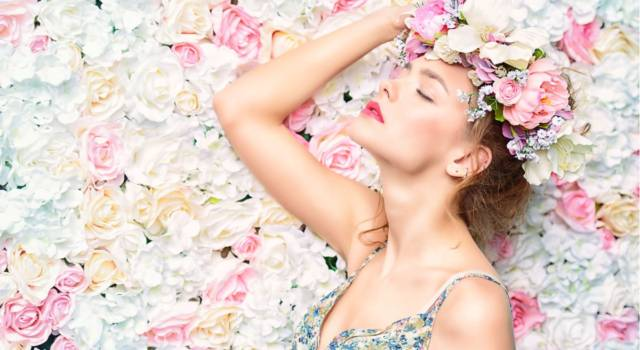 Perfumes for hair: the 6 best products not to be missed