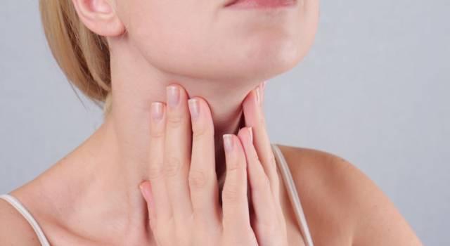Thyroid diet: foods that help the metabolism