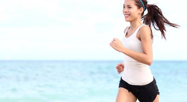 10 valuable tips for keeping fit in the summer