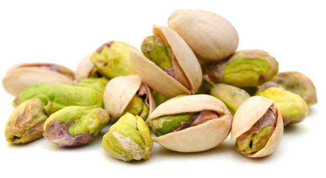 Discovering pistachio: properties and benefits