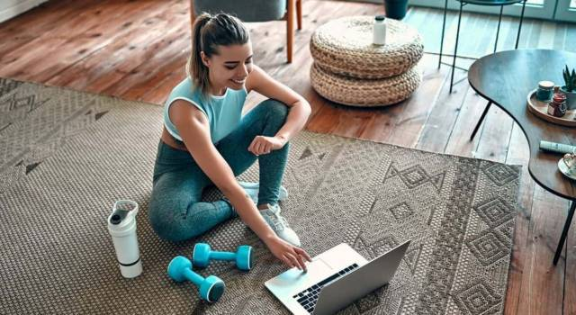 Fitness of the future: how technology will change the way you train