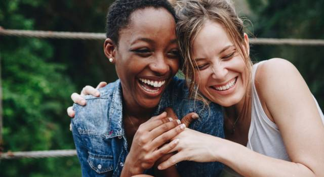 Taking care of others: care and closeness can help those around us