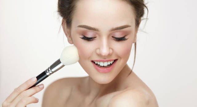Baking make up: find out how to make the makeup of the moment