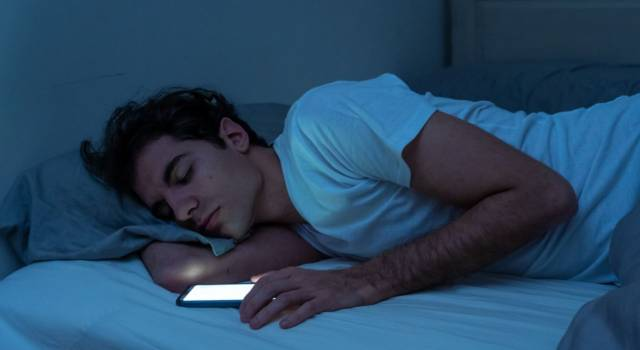 The smartphone to treat insomnia?