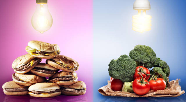 You think it's healthy… but it's not! Here are the foods to avoid