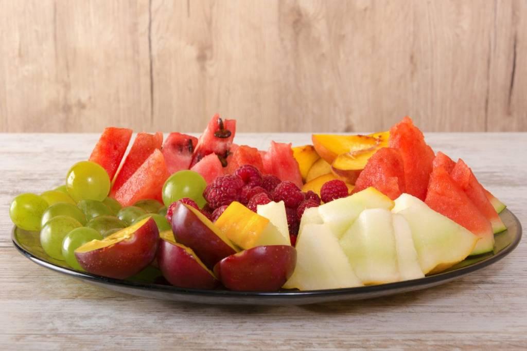 fruit season August