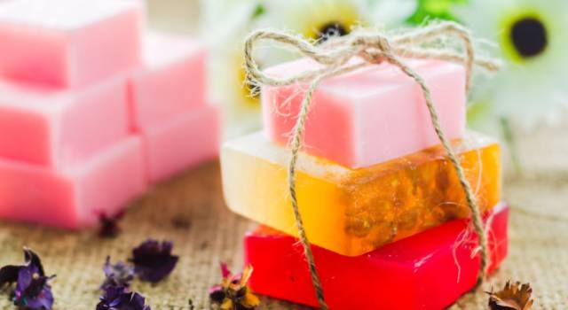 The ancient remedy of soap in the bed, the secret to sleep well