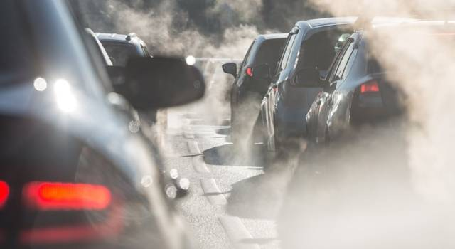Does smog increase the risks to the brain?
