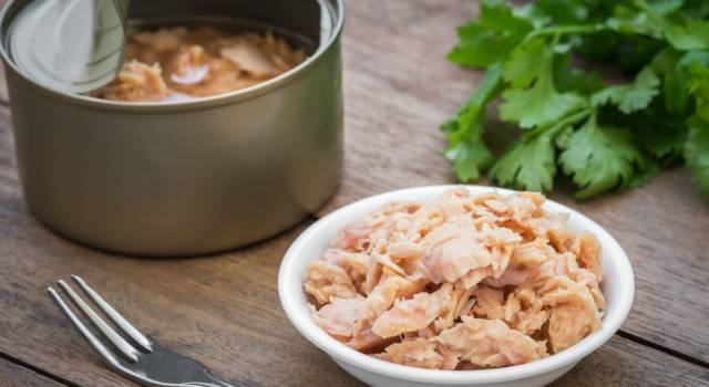 Canned tuna: is it bad? Here (finally) the whole truth