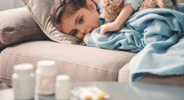 Cytomegalovirus, what it is, symptoms and course of this complex disease