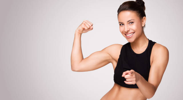Curves diet: how to gain weight in the right places