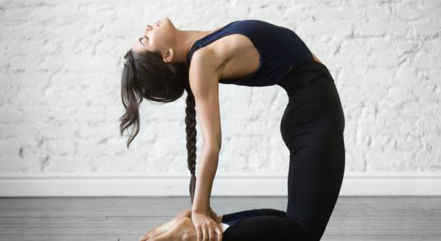 Bikram yoga: how to practice it and what are the benefits