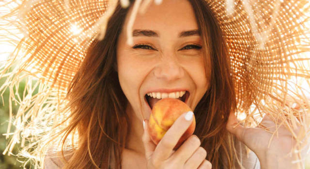 Sun diet: how to lose 2 kg in a week