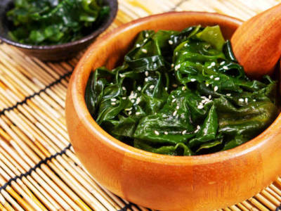 Edible algae: what they are and what benefits they offer