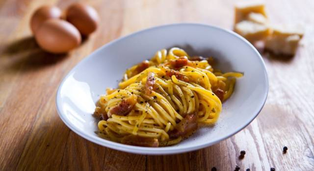 Losing weight with the pasta diet: a dream that comes true