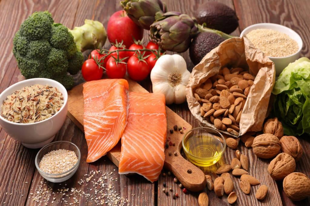 Food foods