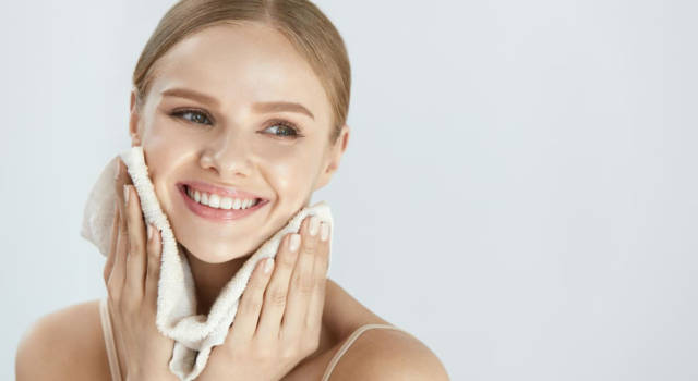 Oily skin: natural remedies that work