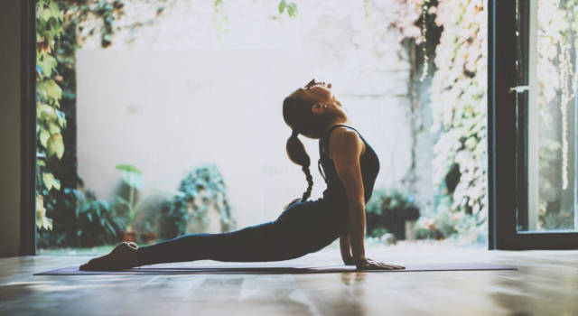 Hatha yoga: how it is practiced and what are the benefits
