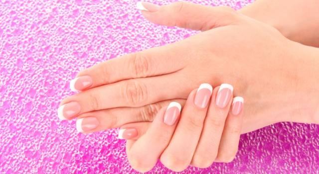 10 ways to have natural long nails