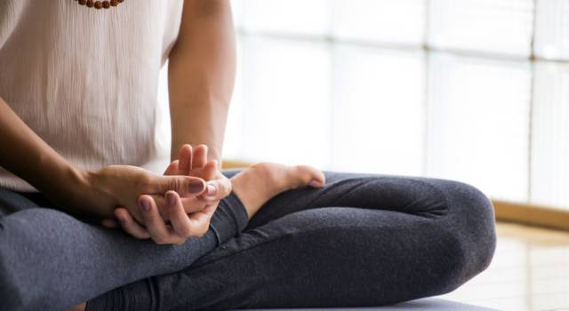 Gentle gymnastics, what it is and how it promotes the well-being of the body