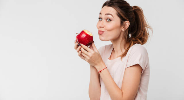 Diet: here are the 15 least calorie foods that satiate
