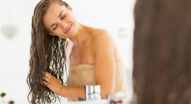 DIY dry shampoo: how to have perfect hair in no time