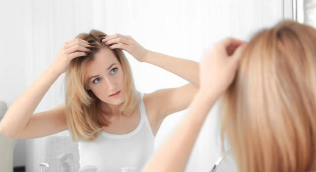 Problems with regrowth? Find out how to hide it easily and without going out