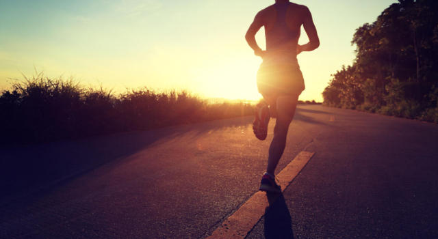 How to prepare for running in the fall? And when to go? Here's what to know!
