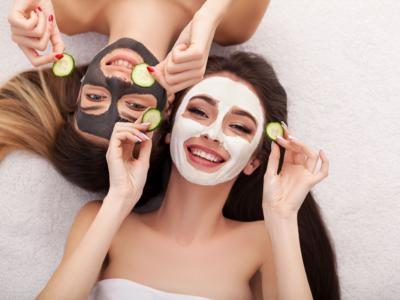 Face masks for the winter: 3 natural DIY recipes