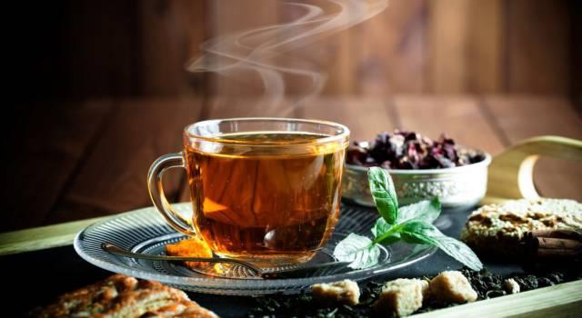 Slow metabolism? 4 herbal teas to wake him up!