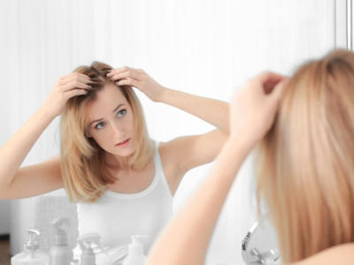 Problems with regrowth? Find out how to hide it the easy way