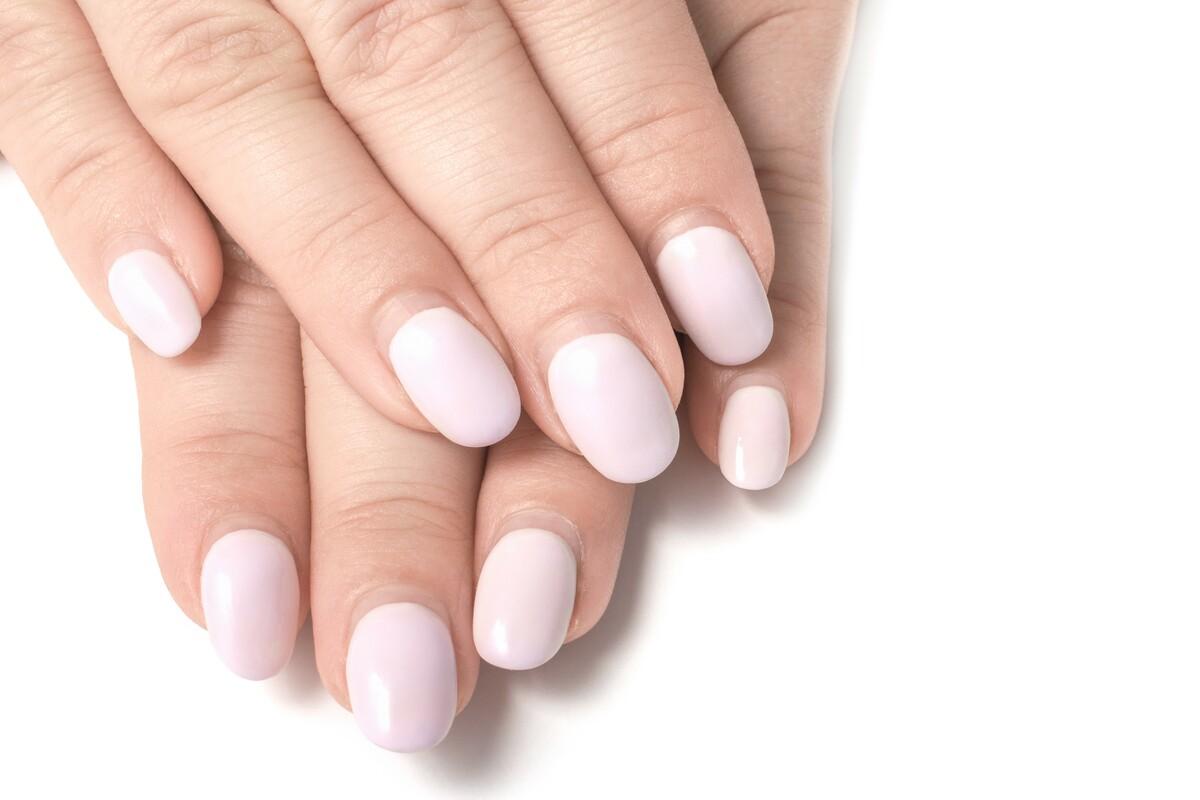 nail regrowth