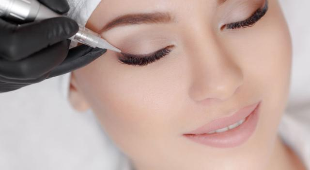 Semi-permanent makeup: everything you need to know