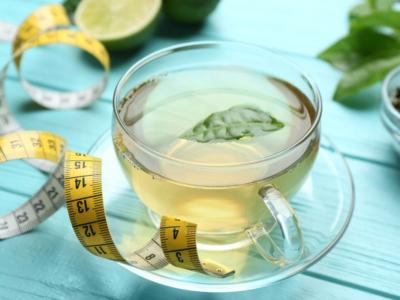 Slimming herbal teas: here are the basic ingredients to stay (or come back) online