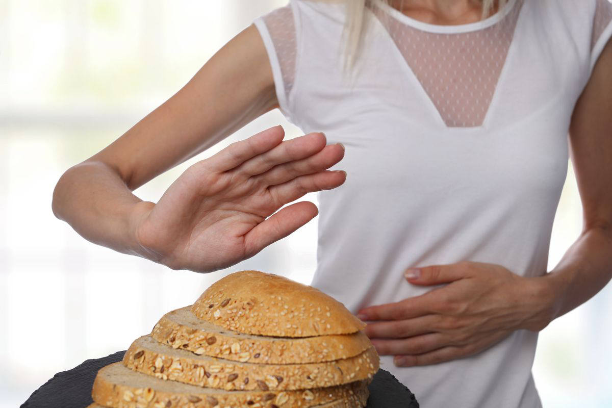 Disorders due to gluten