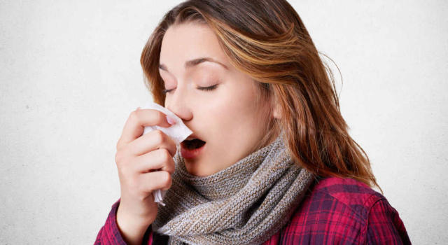 Allergic rhinitis: find out what it is and what are the symptoms and treatments