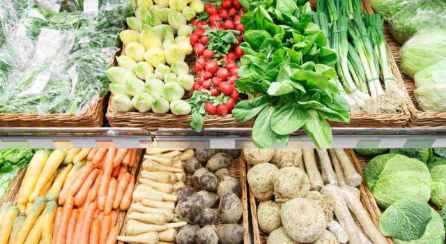 Seasonal vegetables in March: which one to choose for a healthy diet