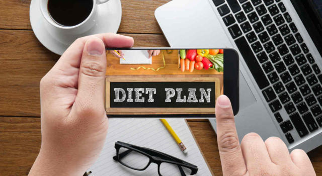 Weight loss apps: find out what they are and how to use them to lose weight