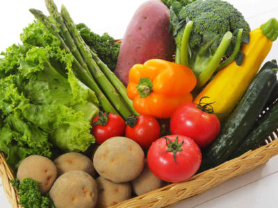 Seasonal vegetables in May: which ones to choose for a healthy and genuine diet
