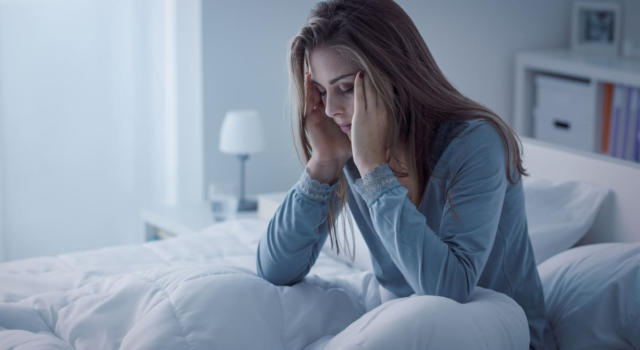 Sleep disorders: what they are and how to remedy them
