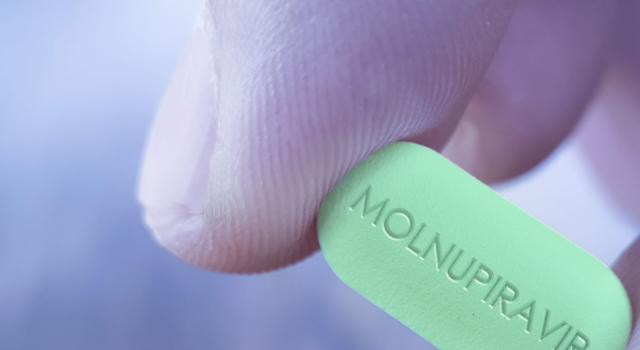 What is Molnupiravir? The antiviral drug that would speed up the recovery from Covid